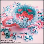TeaCup Origami by UNSJN