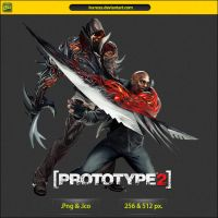 Prototype 2 - ICON by IvanCEs
