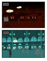 Page 2 - One Day At School of Montreuil by Facipoly