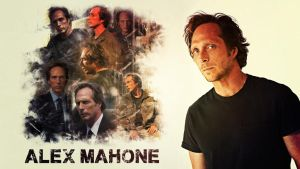Alex Mahone by Super-Fan-Wallpapers