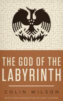 God of the Labyrinth by mscorley
