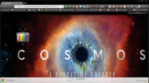 Cosmos by SPCM2011