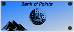 Currency 500 Points by TheRedCrown