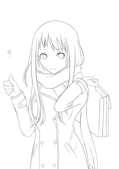 30 Day Fanart Day 6: Noragami [Second drawing] by KalKrex