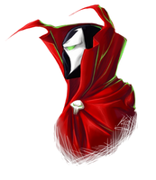 Spawn by Deus-Nocte