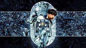 The Tomb of the Cybermen wallpaper by Hisi79