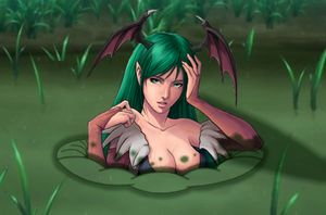 Succubus Swamp Seduction by RBX2