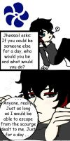 Ask A Question 4 by Kay-is-Dreaming