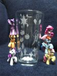 Pony Glass(2) by gilliam
