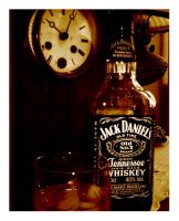 Jack Daniels Old Time by kosiucom