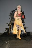 Game of Thrones Cosplay (2) by masimage