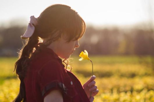 Aerith Gainsborough - Final Fantasy VII by SleepingQueenRegina