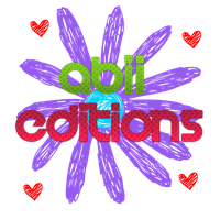 Abii Editions PNG by Ro-editions