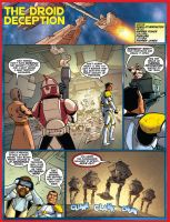 StarWars: CloneWars comic 3 by UltimateRubberFool
