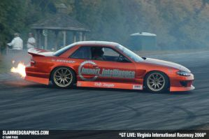 GT Live 2008 3 by yougotslammed