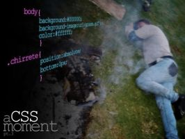 a CSS moment - Pt3 by bergslay