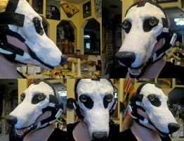 early 2013 wolf base by Crystumes