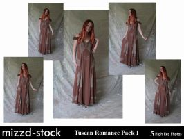 Tuscan Romance Pack 1 by mizzd-stock