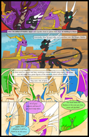 DF Prologue: Page 1 by SlyNoodles