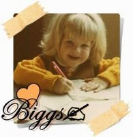 Little Biggs by Smile4daBirdy