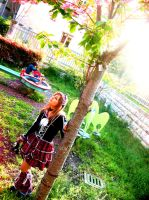 Gothic_girl_lolita_with_tree by Kyomi89