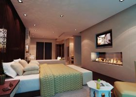 Rotana Damascus Royal Suite by a1future