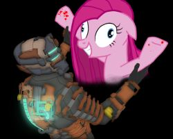 My Little Dead Space by GhettoMole