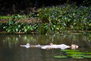 Ophelia 3 by caio
