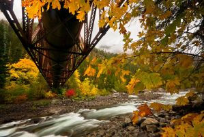 Tumwater by LAlight