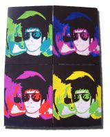 This is so Andy Warhol by Sch-a-nelle