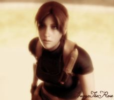 Claire Redfield-1 by AnogaTheRose