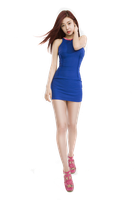 Girl's Day - Sojin Png by thisisdahlia