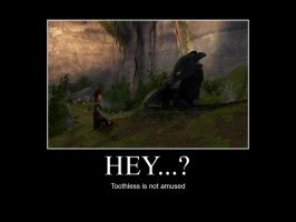 HTTYD-Hey...? by IllusionEvenstar