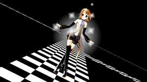.:MMD:. Exploring your memories by Randomness1997