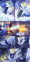 Mission 5, page 13 by ChocoChimbu