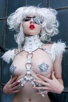 Sima Harness by AntisepticFashion