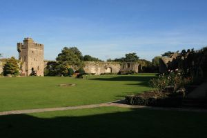 More of Caldicot Castle 7 by Tinap