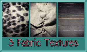 Fabric Textures Pack by beckasweird