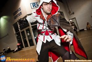 Ezio Costume by Sound-Resonance