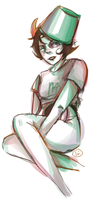 My Wild And Raunchy Kanaya by votums