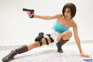 Shoot To Kill by Orihime-Whatsit