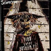 scarecrow by jokercrazy