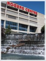 Sky Dome---er, Rogers Centre by I-Am-Canadian-Eh