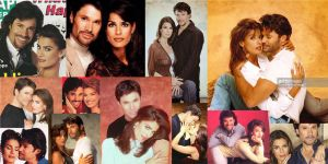 A Tribute to Bo and Hope from Days Of Our Lives by Yamigirl21