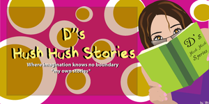 Banner for my blog by deviki9