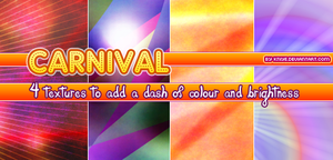 Carnival Texture Pack by Kniye