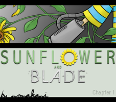 Sunflower and Blade Chapter 1 Zip Archive by nonakani