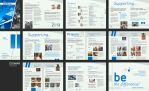 Esomar Annual Report by JamesLedgerConcepts