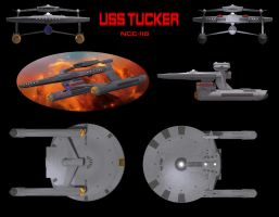 Uss Tucker by jaguarry3