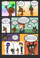 HBT round 1 part 2 by LlamaDoodle
